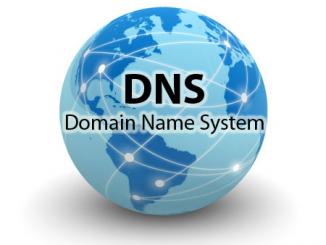 hệ thống DNS